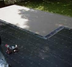 EPDM - Ashe and Winkler Restoration
