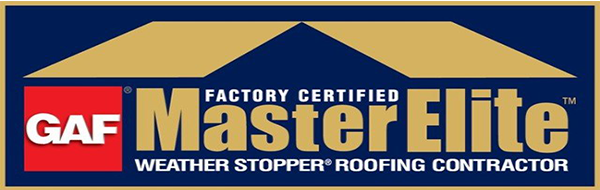 Ashe and Winkler Restoration GAF Certified Contractor