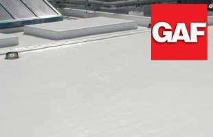 GAF Commercial Roofing - A W Restoration