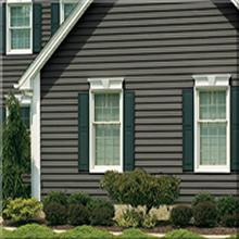 Siding Services - A W Restoration
