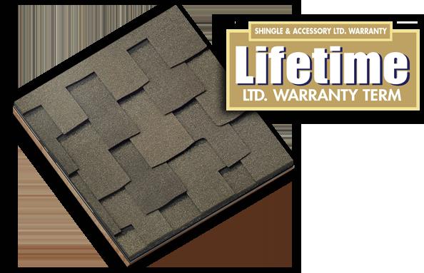 Shingle Warranty - A W Restoration