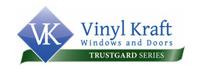 Vinyl Kraft Windows and Doors - A W Restoration