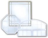 Shapes Windows - Ashe and Winkler Restoration