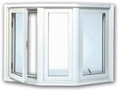 Bays Windows - Ashe and Winkler Restoration
