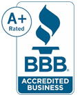 A W Restoration is Certified By BBB (Better Business Bureau)