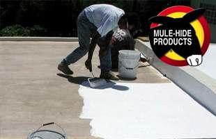 GAF Commercial Roofing - A W Restoration