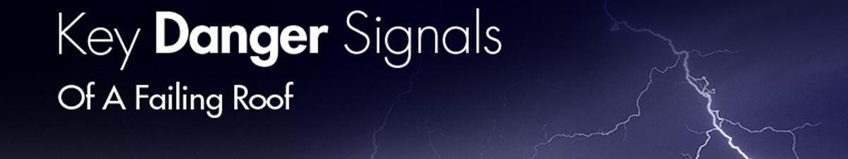 Signals of a Failing Roof - awrestoration